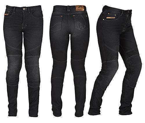 get new detailing new high quality Quel jean moto pour femme motarde choisir ? - Mode Motarde